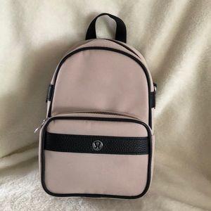 NWT Lululemon mini backpack